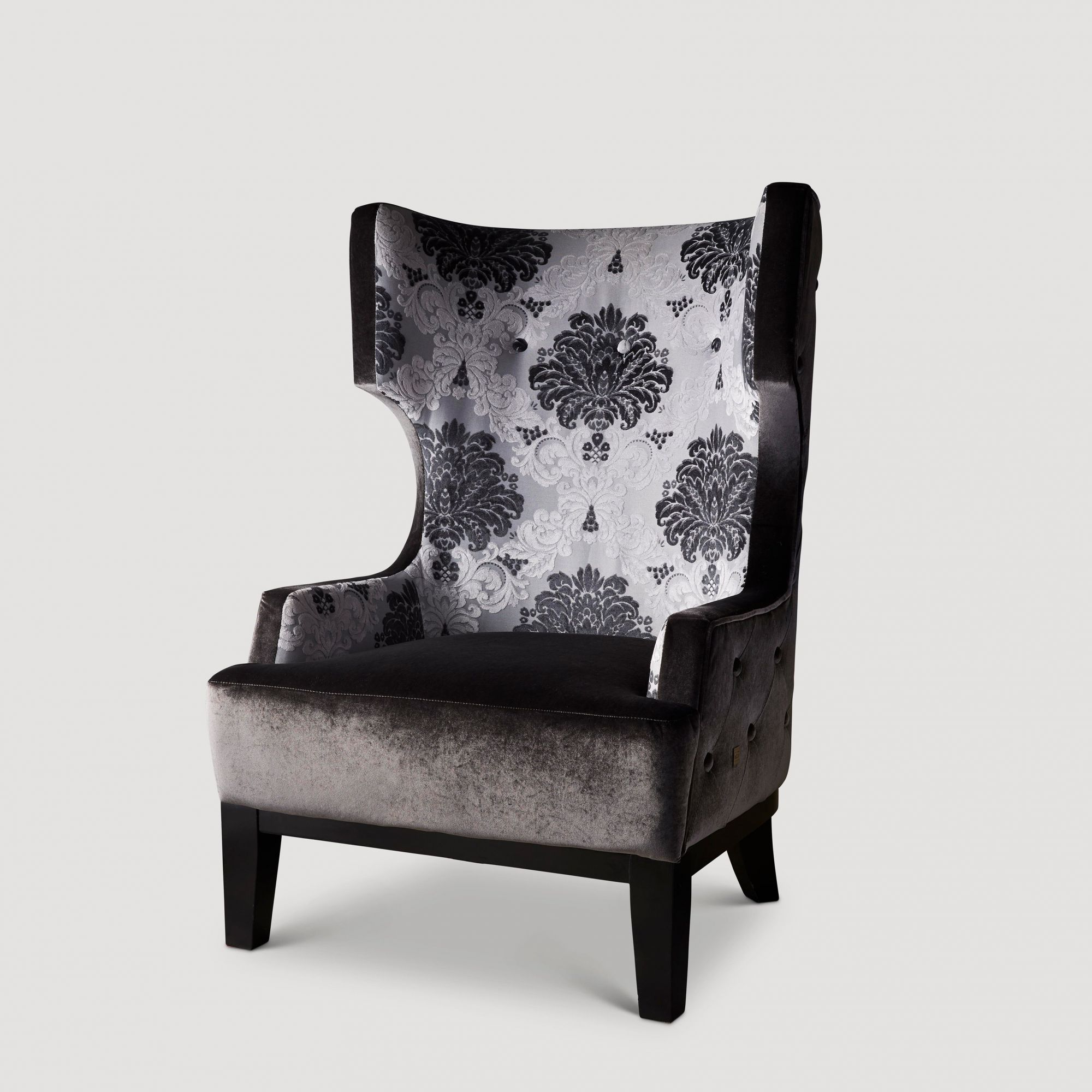 Florence Chair Single Patterned by Koala Living, a Chairs for sale on Style Sourcebook
