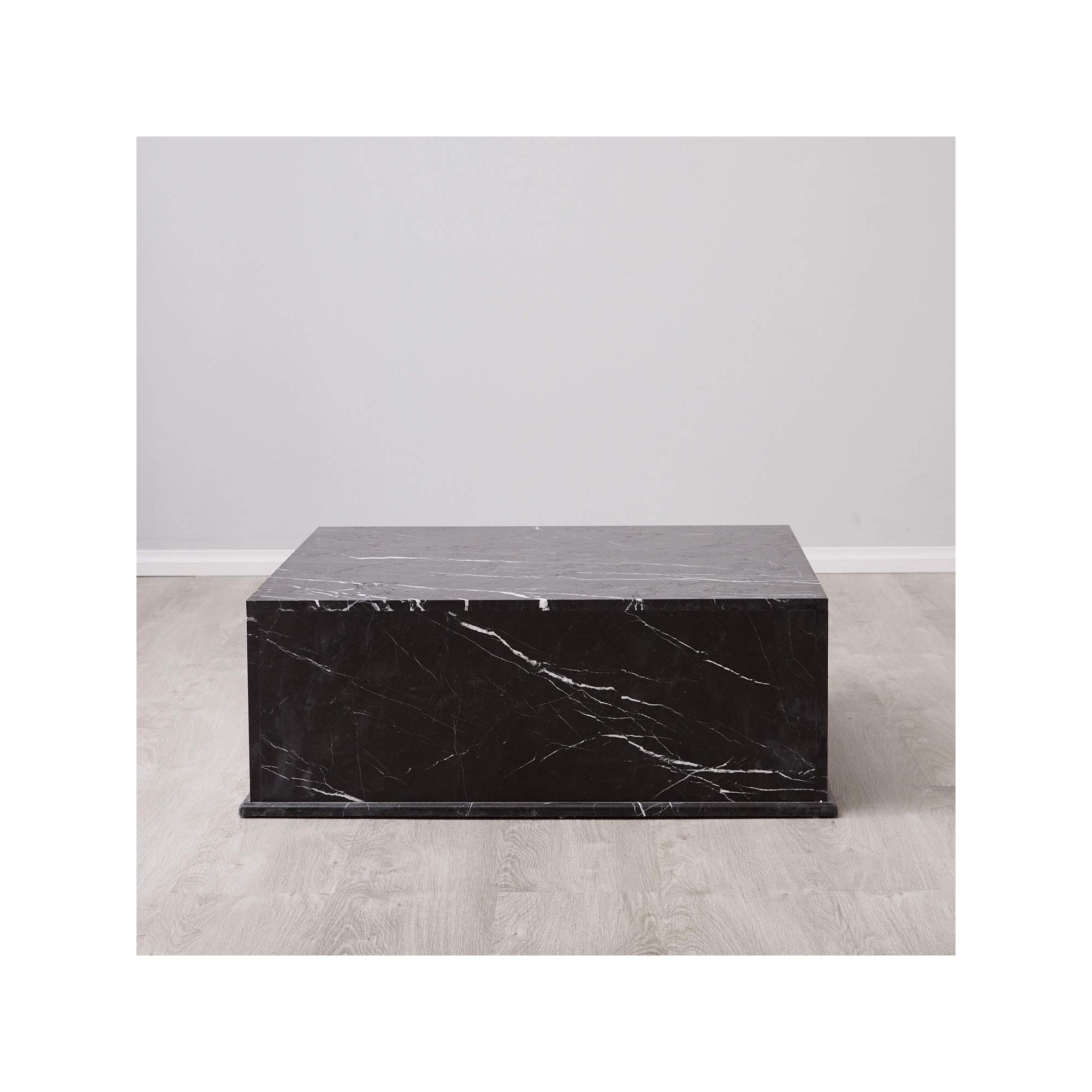 Liam Marble Coffee Table By Koala Living Style Sourcebook