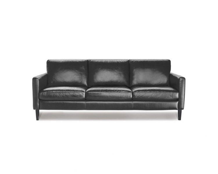 Apartment 3 Seat Sofa by Bay Leather Republic, a Sofas for sale on Style Sourcebook