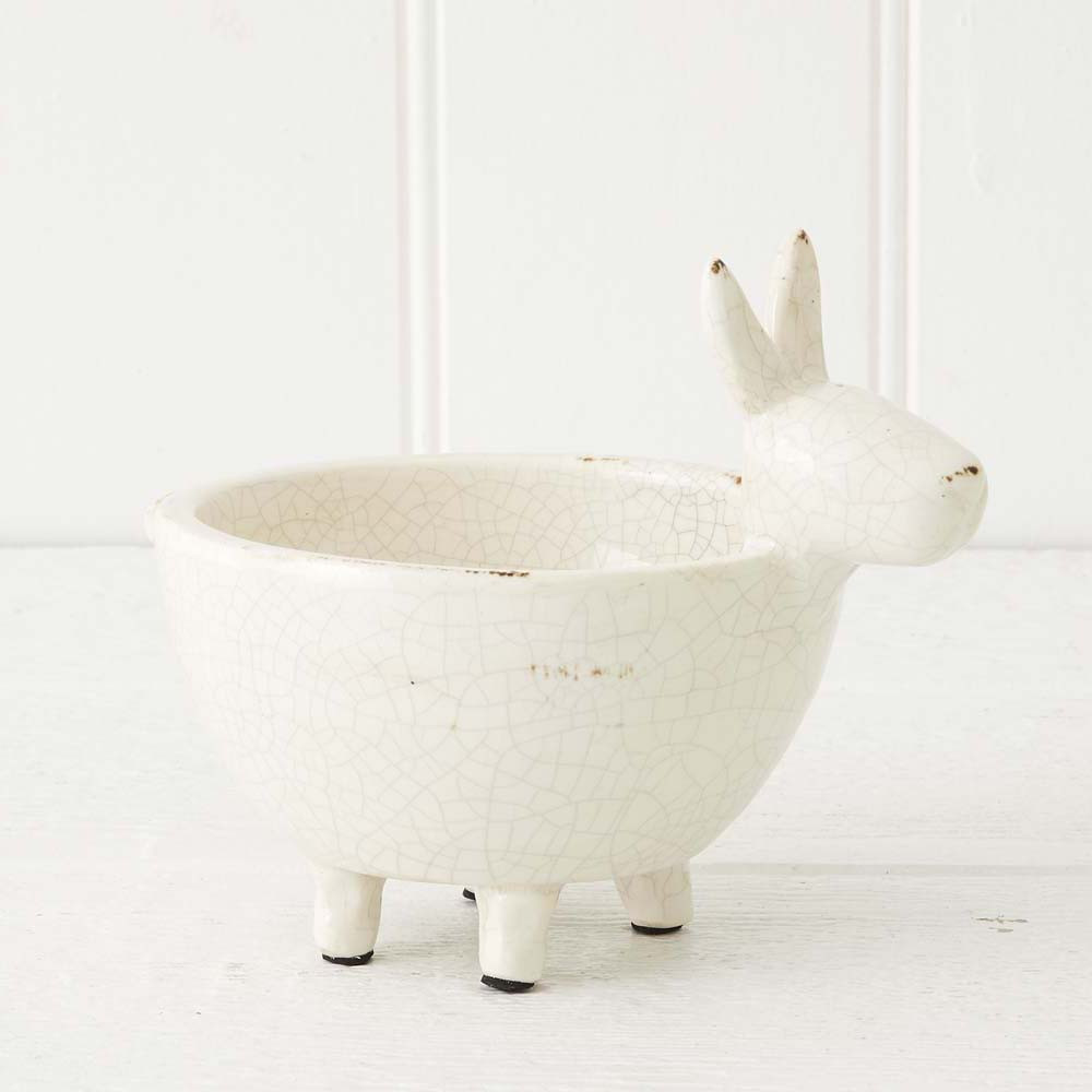 Lucerne Donkey Bowl by Provincial Home Living, a Decorative Plates & Bowls for sale on Style Sourcebook