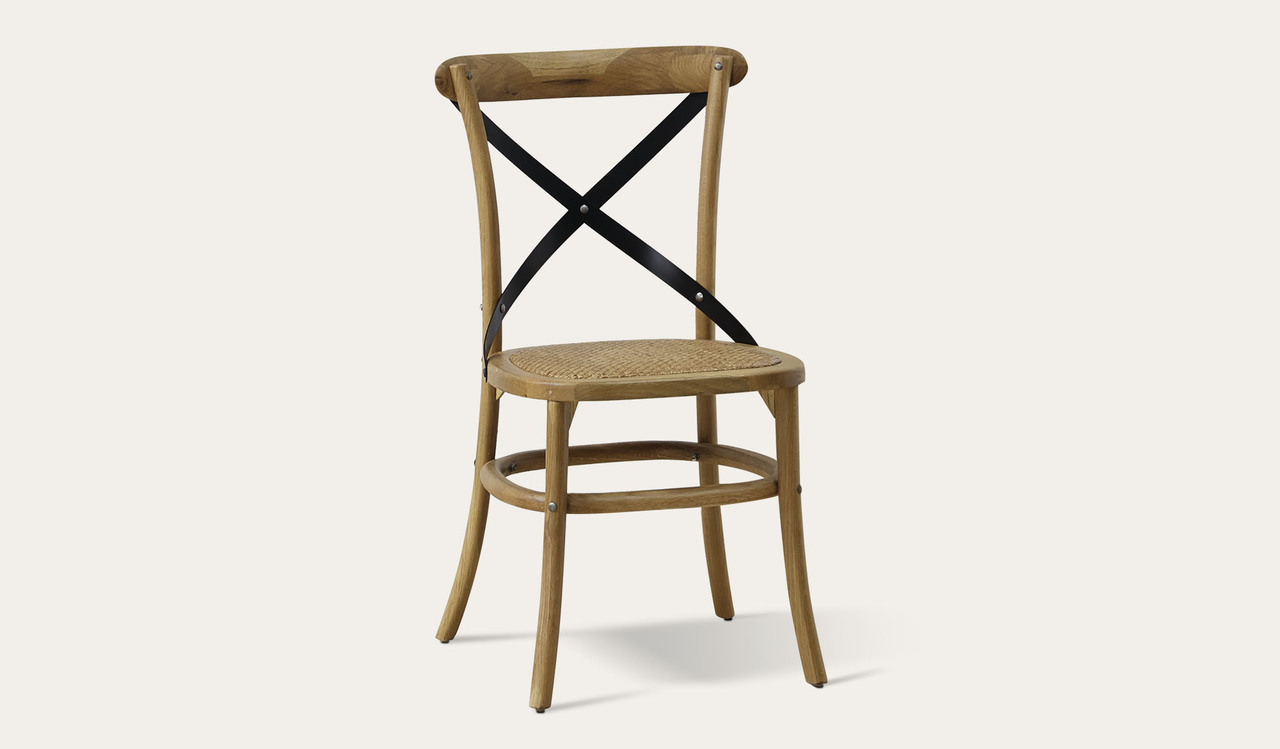 Corsica dining chair by Focus On Furniture, a Dining Chairs for sale on Style Sourcebook