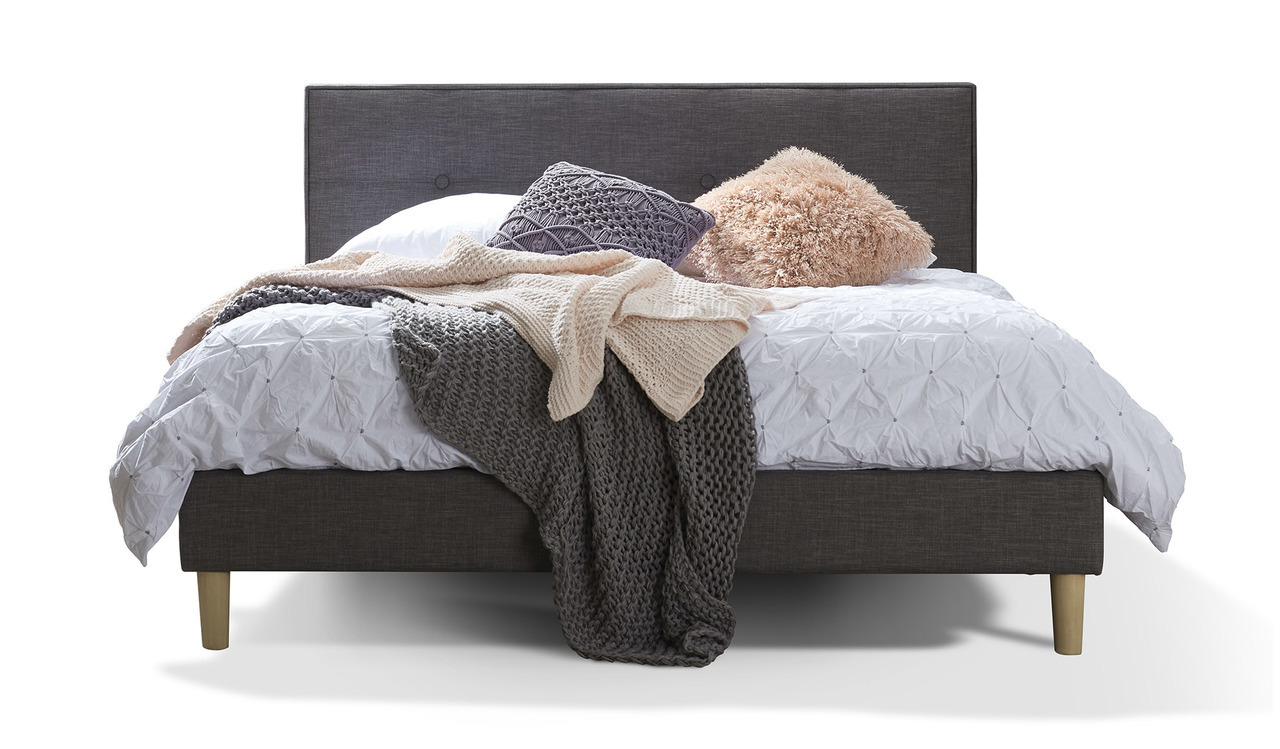Tiffany bed by Focus On Furniture, a Beds & Bed Frames for sale on Style Sourcebook