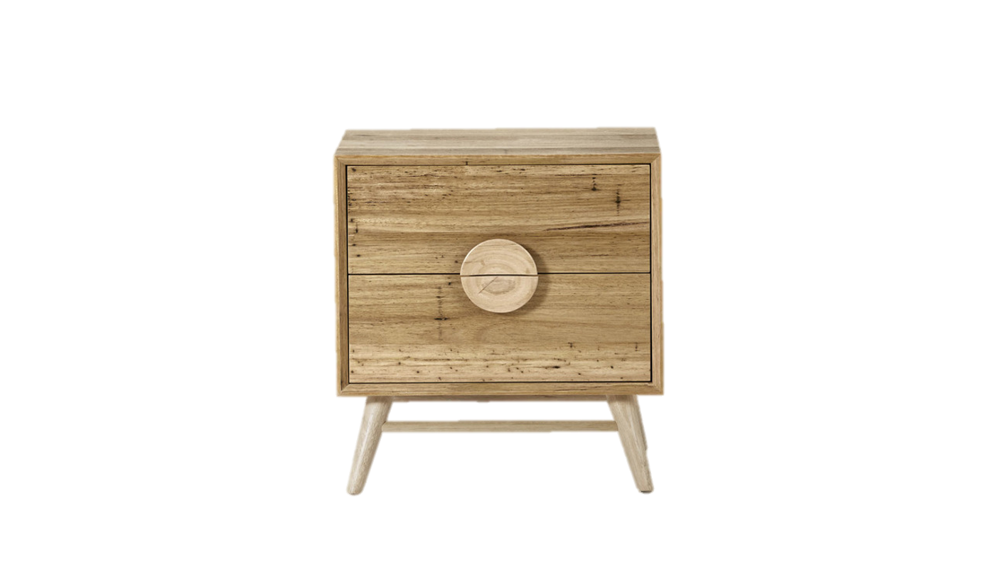 Taringa bedside table by Focus On Furniture, a Bedside Tables for sale on Style Sourcebook