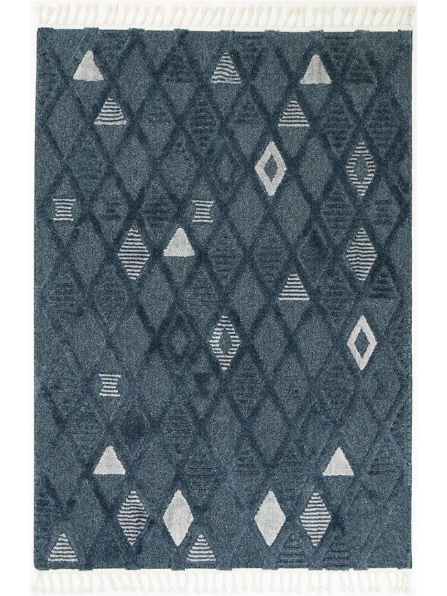 Zellige Rug by DecoRug, a Contemporary Rugs for sale on Style Sourcebook