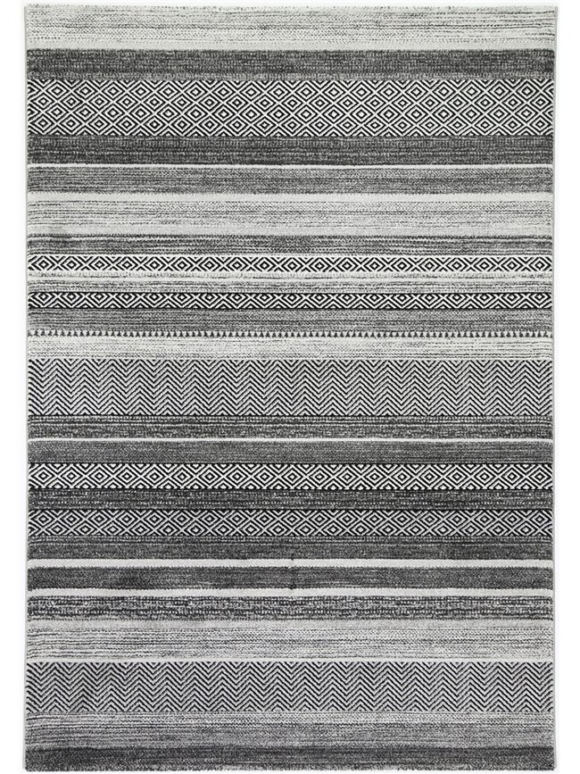 Madden Aztec Grey Rug by DecoRug, a Contemporary Rugs for sale on Style Sourcebook