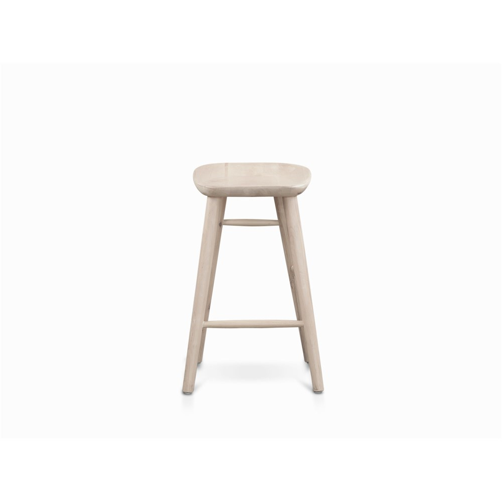 Frazer Bar Stool (Chalk) by James Lane, a Bar Stools for sale on Style Sourcebook