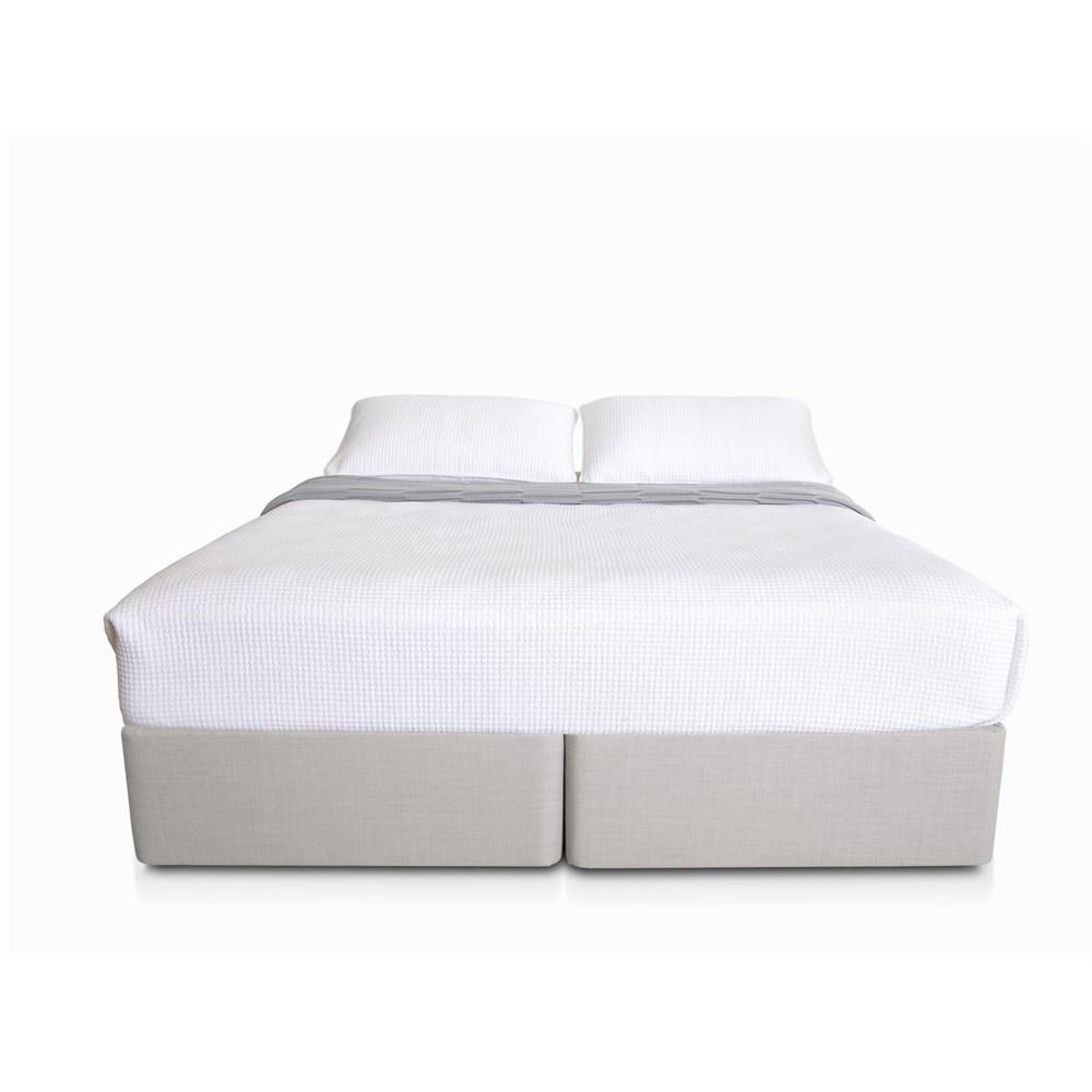 Mode Light Grey King Base by James Lane, a Beds & Bed Frames for sale on Style Sourcebook