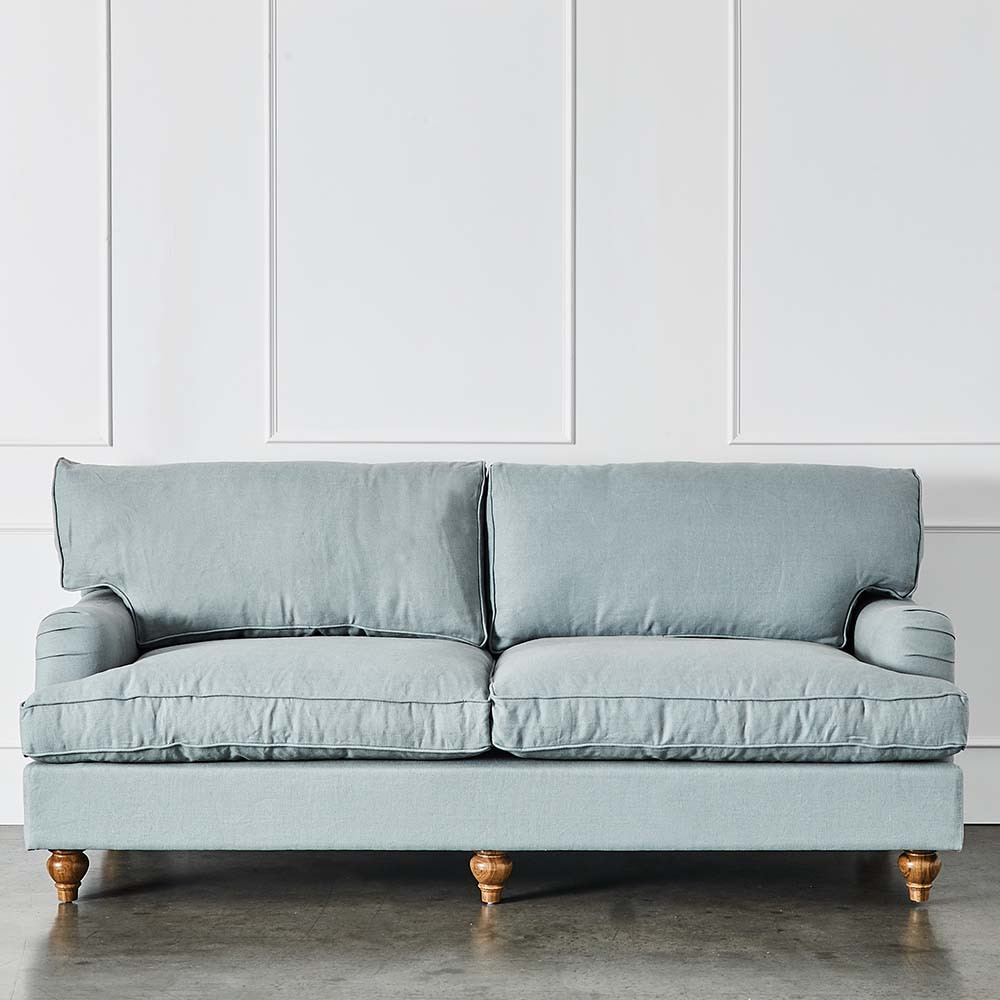 Camille Sofa by Provincial Home Living, a Sofas for sale on Style Sourcebook