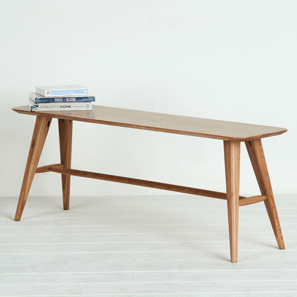 Karl Bench by Provincial Home Living, a Ottomans for sale on Style Sourcebook