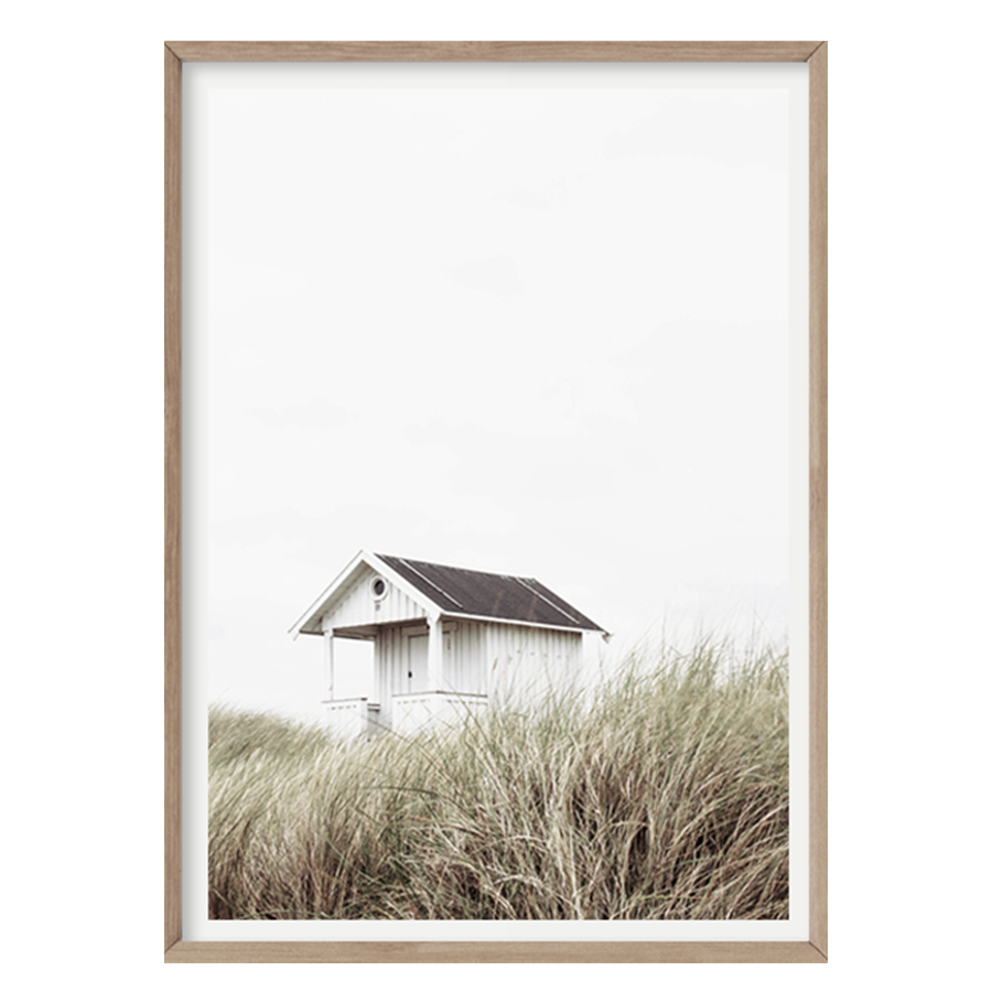 Beach House by Boho Art & Styling, a Prints for sale on Style Sourcebook
