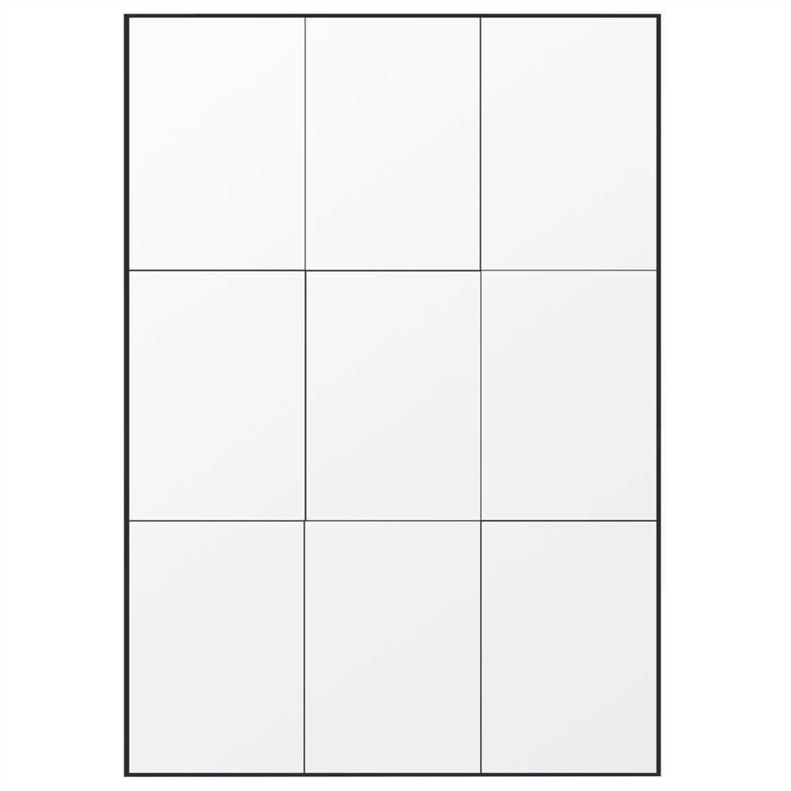 Grid Mirror Size W 90cm x D 4cm x H 135cm Freedom by Freedom, a Mirrors for sale on Style Sourcebook