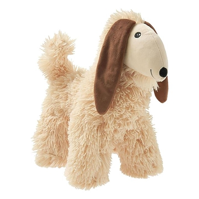 Alexis Afghan Hound Novelty Cushion by Hiccups, a Kids Cushions for sale on Style Sourcebook