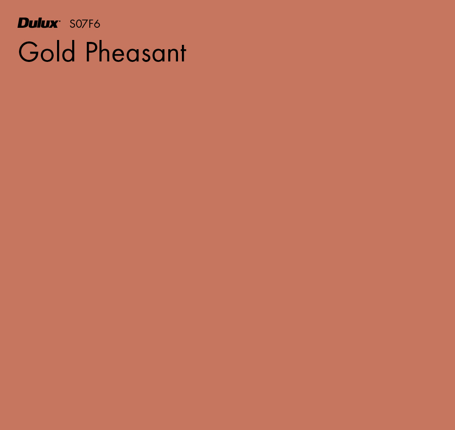 Gold Pheasant by Dulux, a Reset for sale on Style Sourcebook