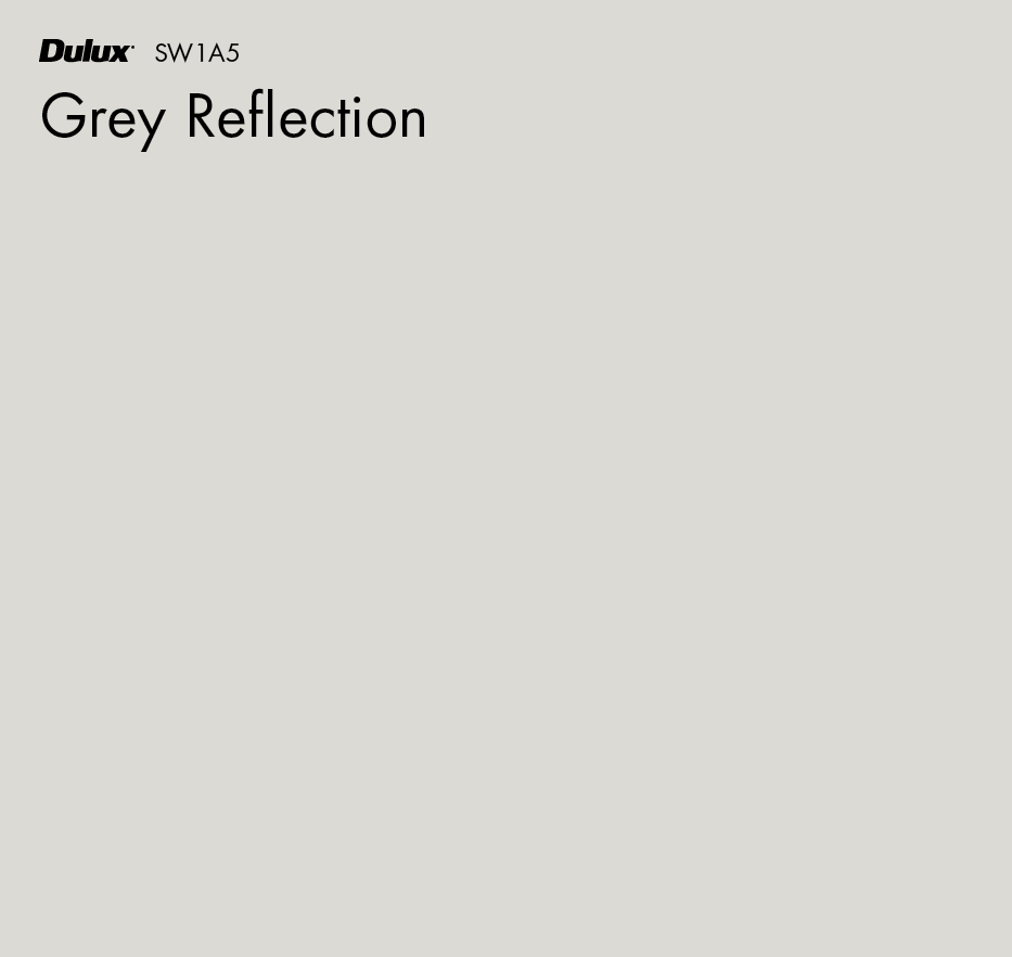 Grey Reflection by Dulux, a Greys for sale on Style Sourcebook