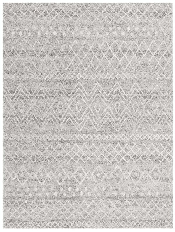 Oasis Nadia Grey by Unitex International, a Contemporary Rugs for sale on Style Sourcebook