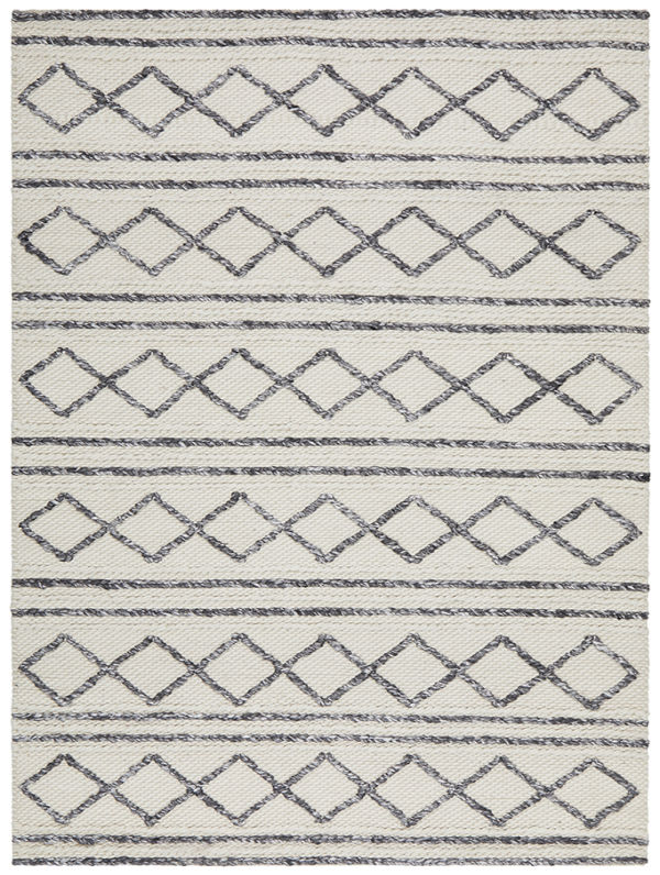 Studio Texture White by Unitex International, a Contemporary Rugs for sale on Style Sourcebook