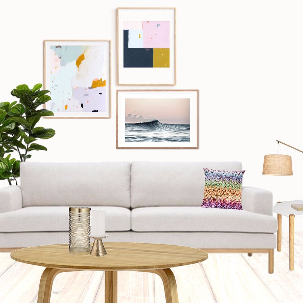 Living Room Mood Board by Jo Taylor on Style Sourcebook