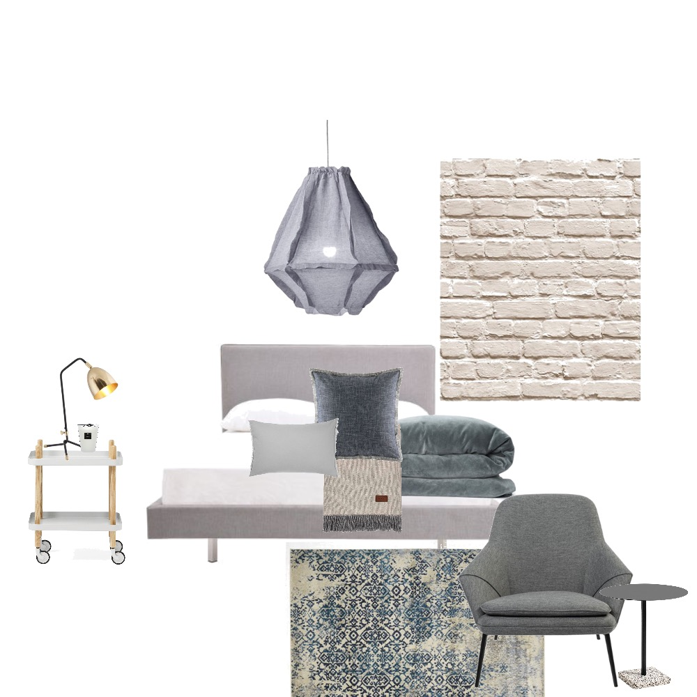 Bedroom bliss Mood Board by Aimee Tarulli on Style Sourcebook