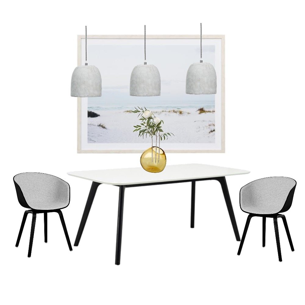 Coastal Dining Mood Board by Aimee Tarulli on Style Sourcebook