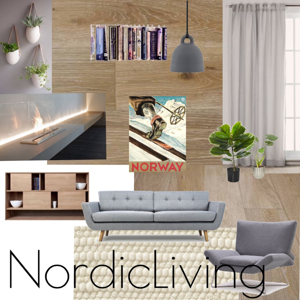 Living Room Mood Board by Krista on Style Sourcebook