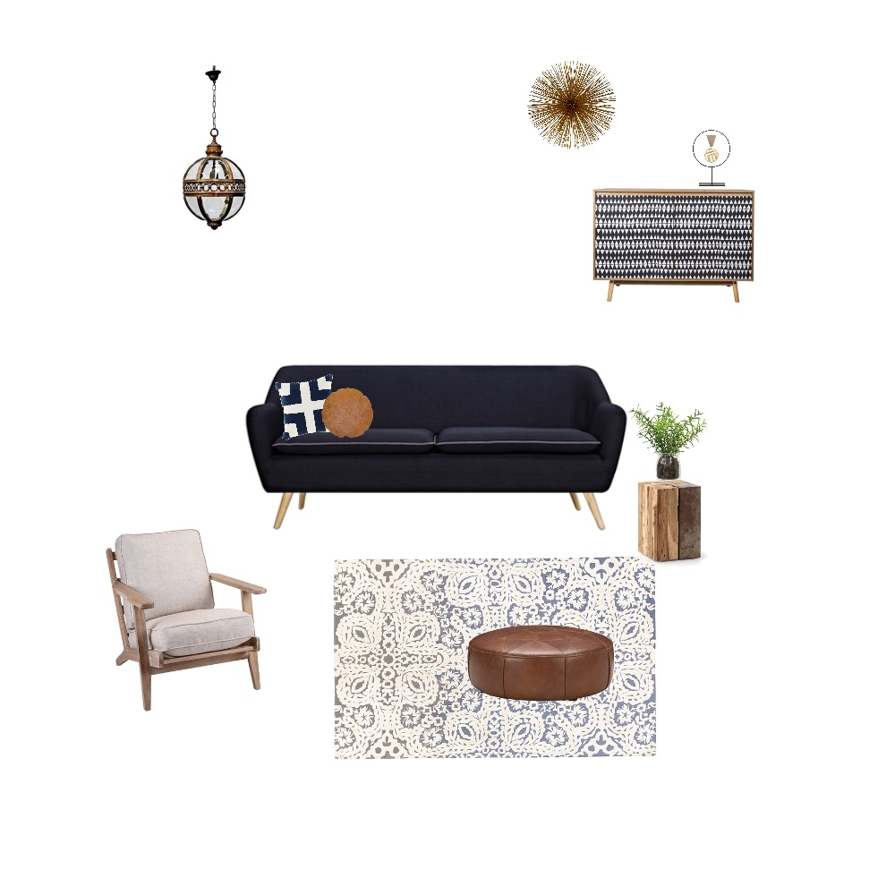 First Attempt Mood Board by MPInteriors on Style Sourcebook