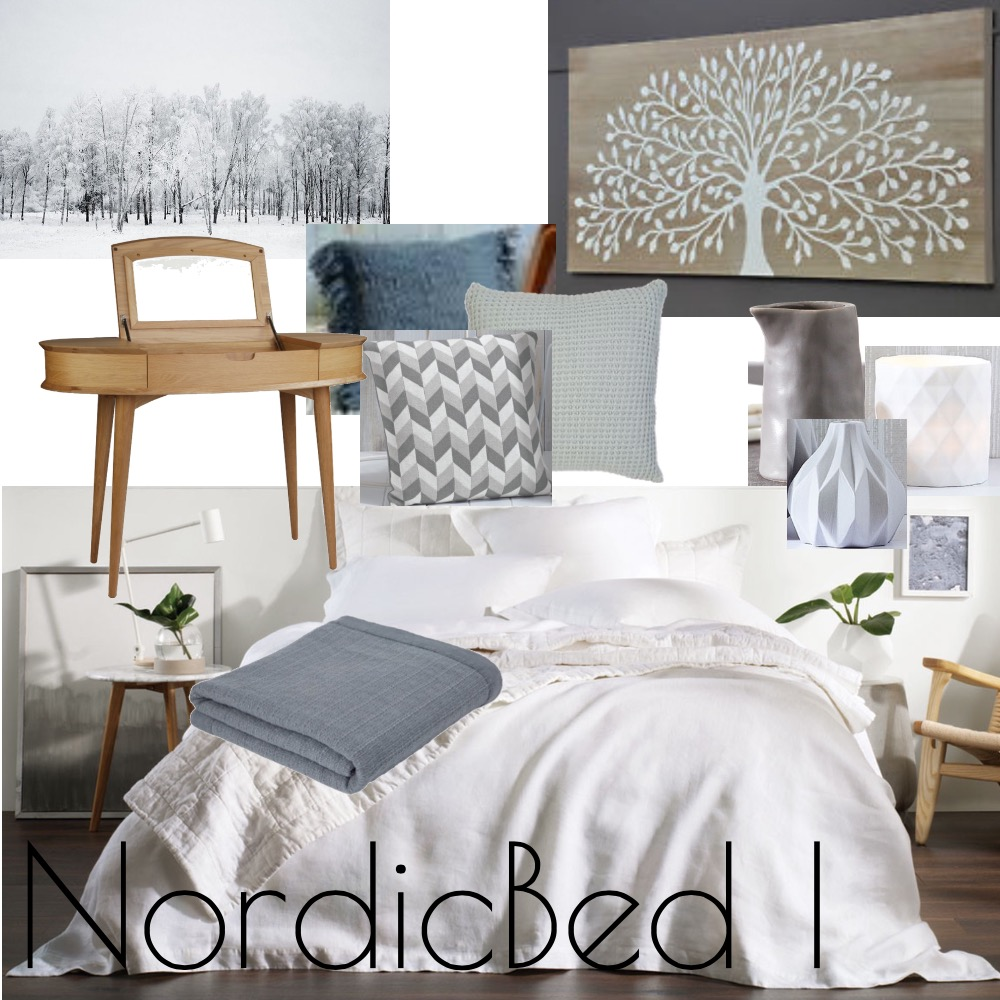 Main Bedroom Mood Board by Krista on Style Sourcebook