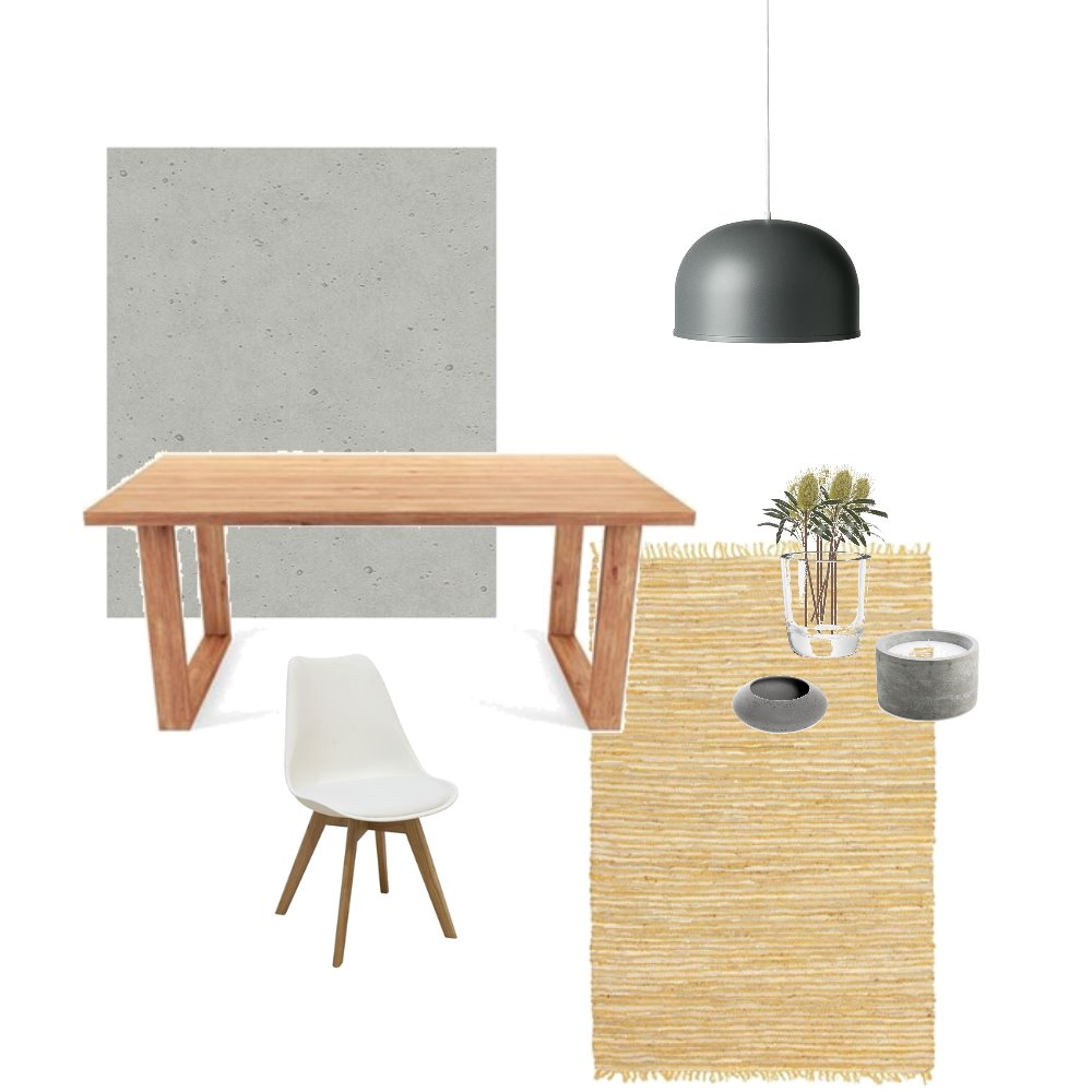 dining Mood Board by shellm on Style Sourcebook