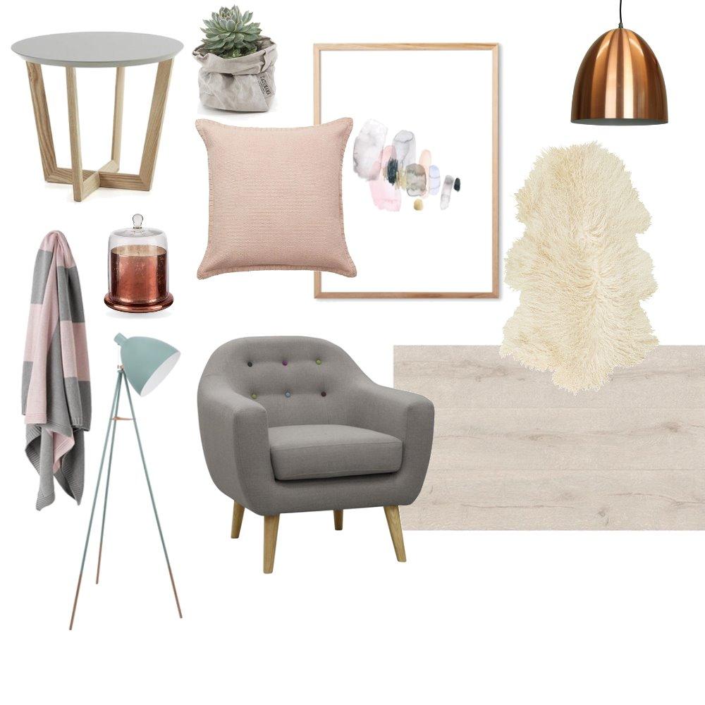 Pastel Mood Board Mood Board by Rebecca Kurka on Style Sourcebook