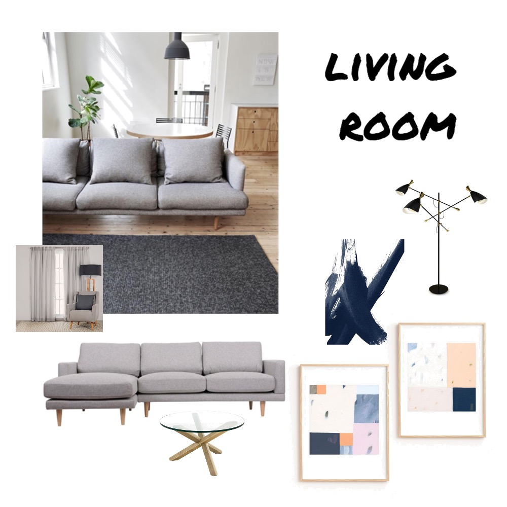living room Mood Board by Katrina.bish on Style Sourcebook