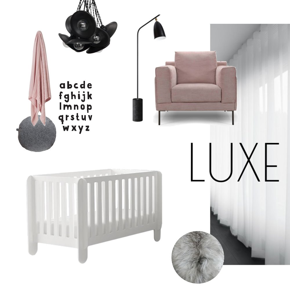 Blush Baby Mood Board by Victoria.Bruce on Style Sourcebook