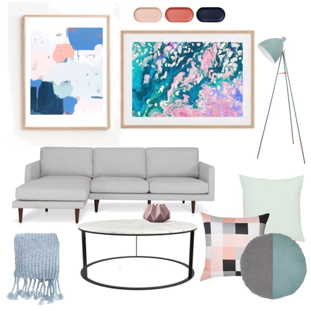 Living Room Mood Board by Interior Designstein on Style Sourcebook