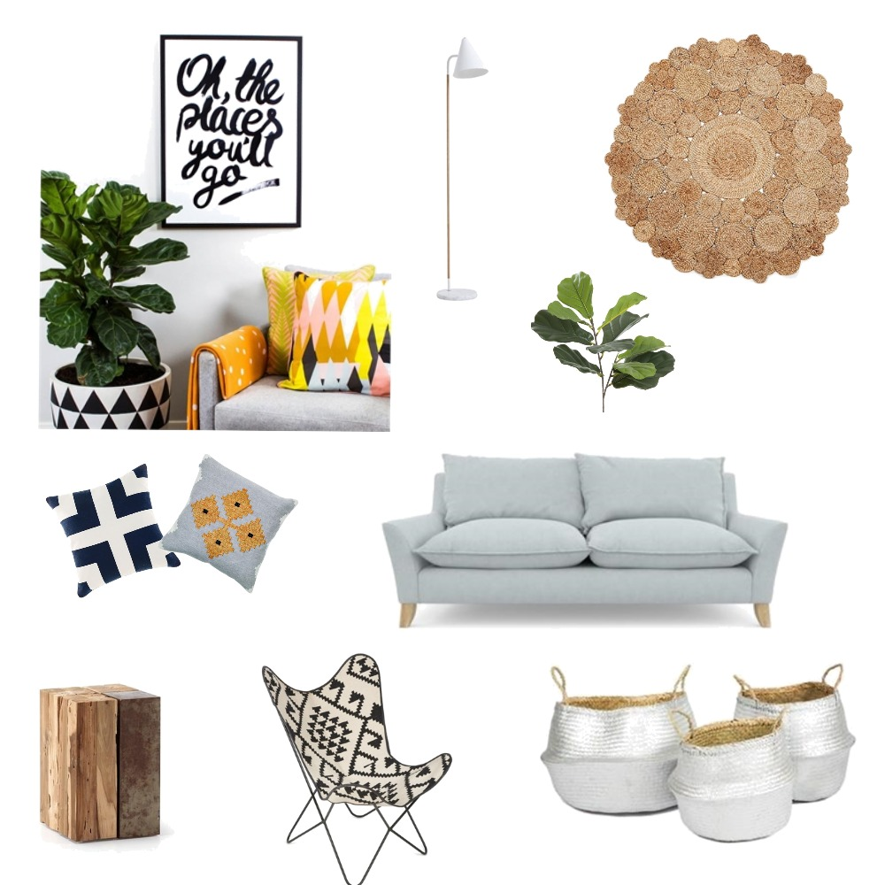 oh the places you'll go Mood Board by akelacollections on Style Sourcebook