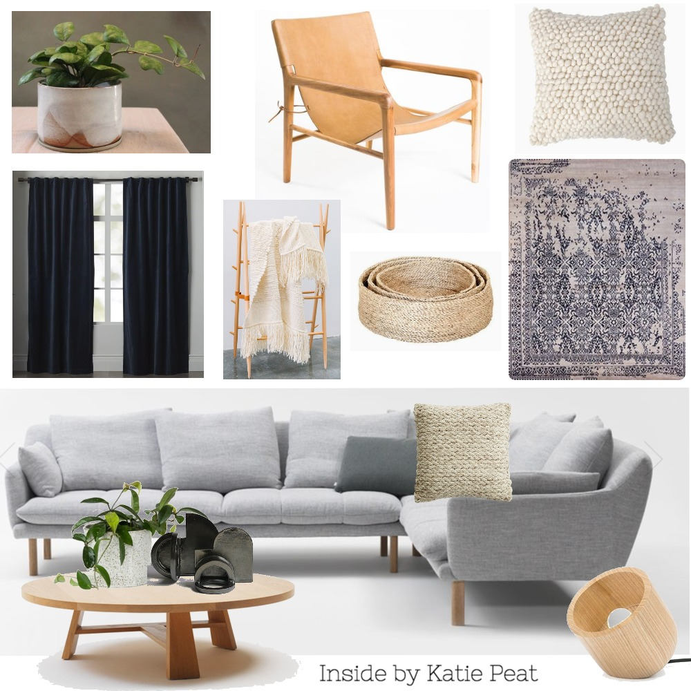 LAG 6 Funishings Mood Board by InsidebyKatiePeat on Style Sourcebook