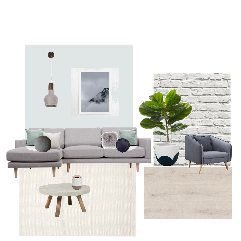 lounge 2 Mood Board by bianca on Style Sourcebook