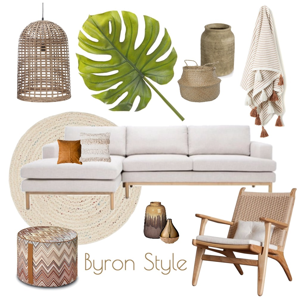 Bron Style Mood Board by kellyjean77 on Style Sourcebook