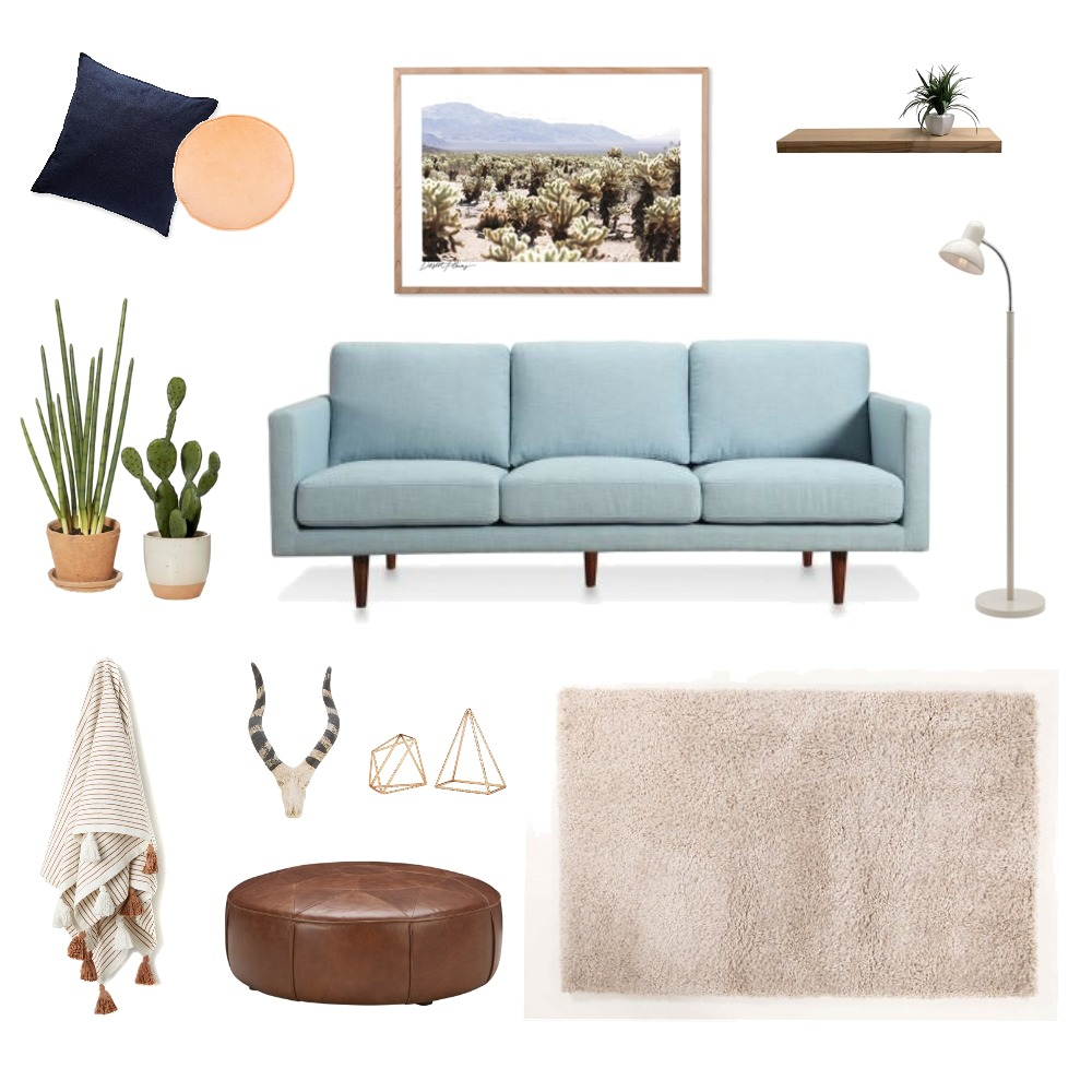 nevada Mood Board by akelacollections on Style Sourcebook