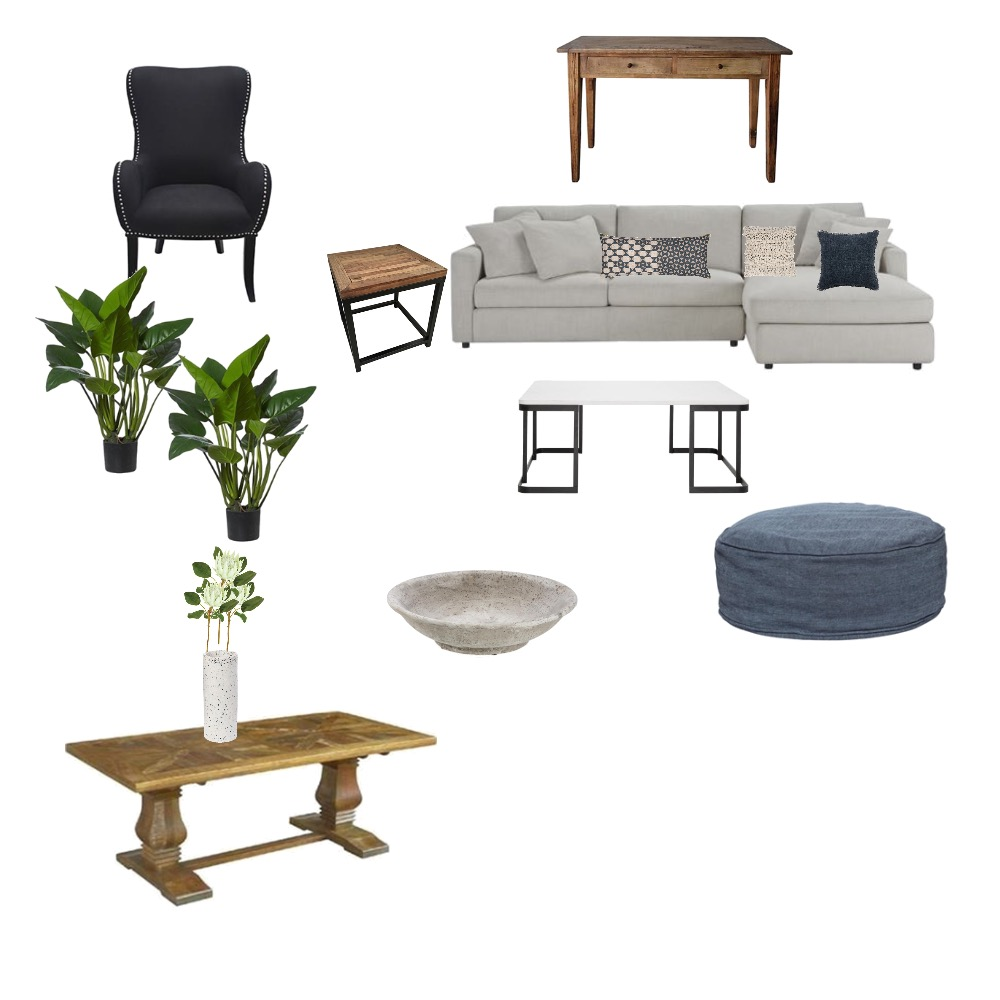 Living Room Mood Board by RedAgape on Style Sourcebook
