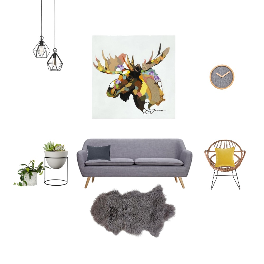 Lounge room 3 Mood Board by Emma98121 on Style Sourcebook