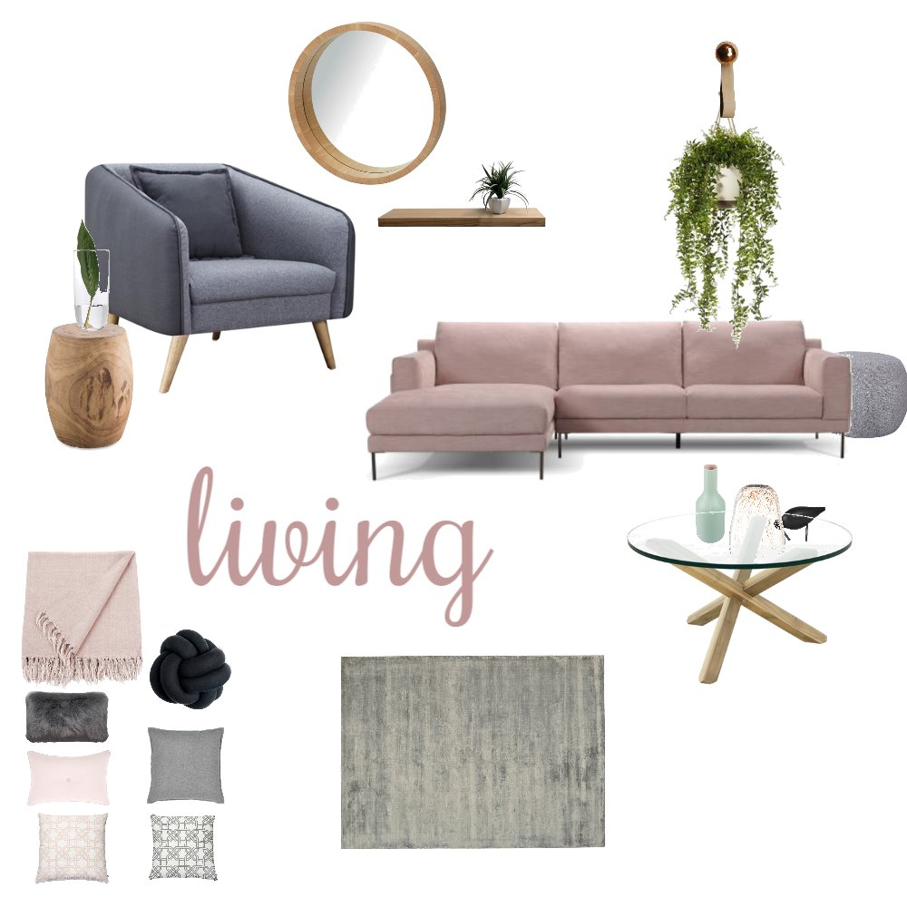 Living Mood Board by Tragardh_Interiors on Style Sourcebook