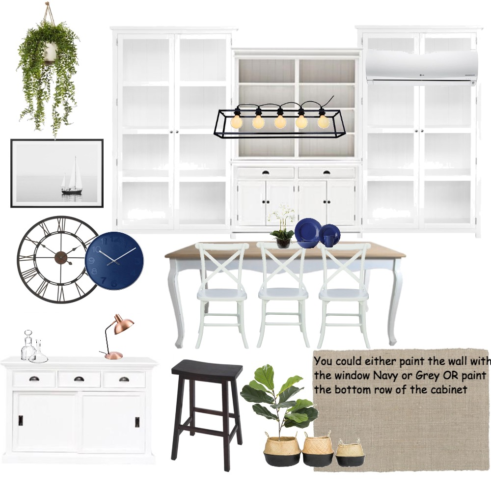 Kristens Kitchen Mood Board by Sarah on Style Sourcebook