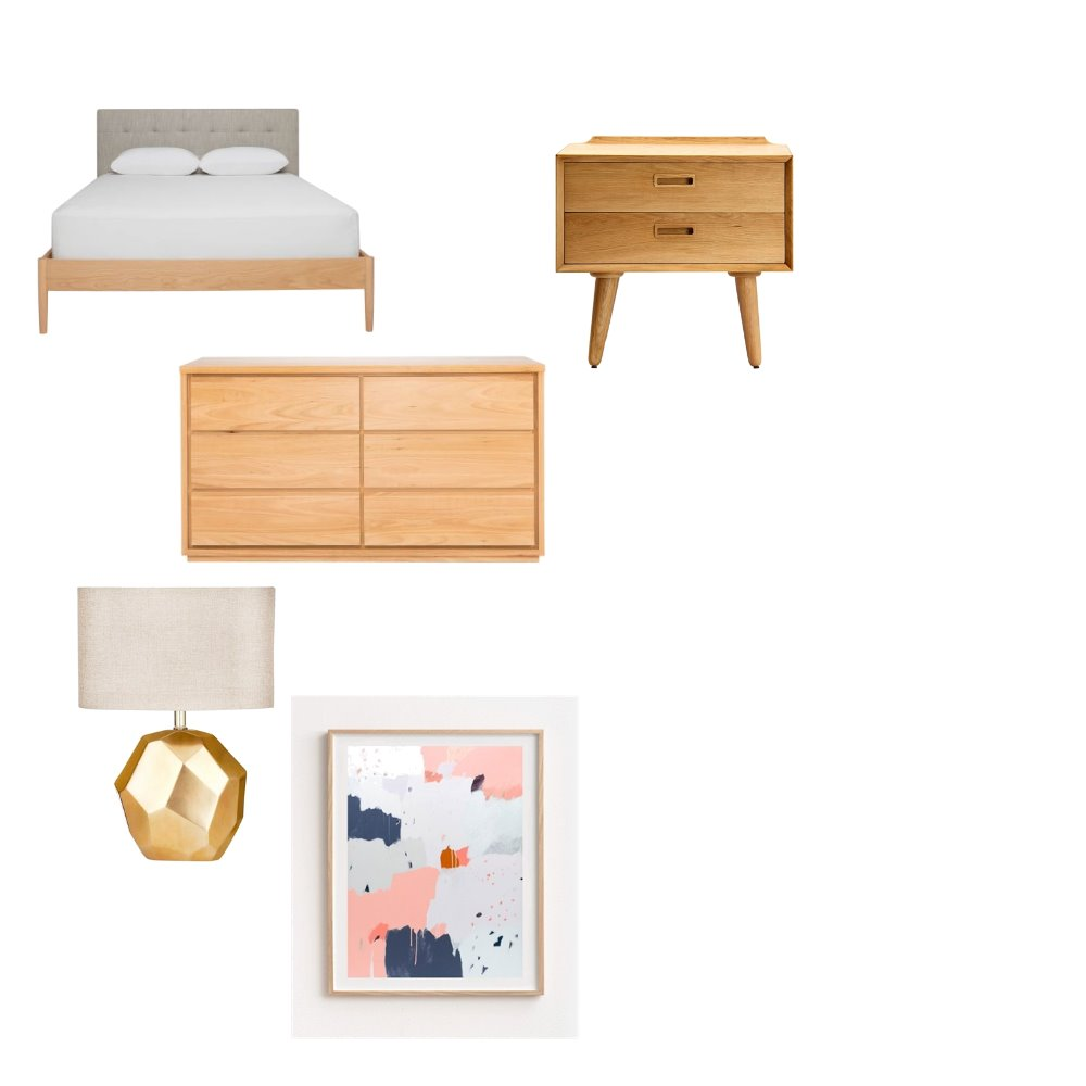 Main Bedroom Mood Board by KarenJ on Style Sourcebook