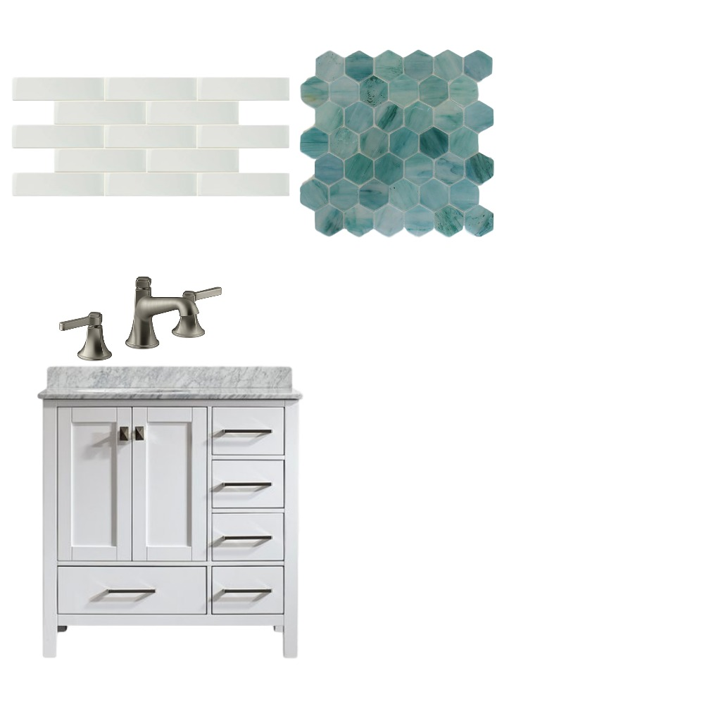 Mom's Bathroom Mood Board by klyons0515 on Style Sourcebook