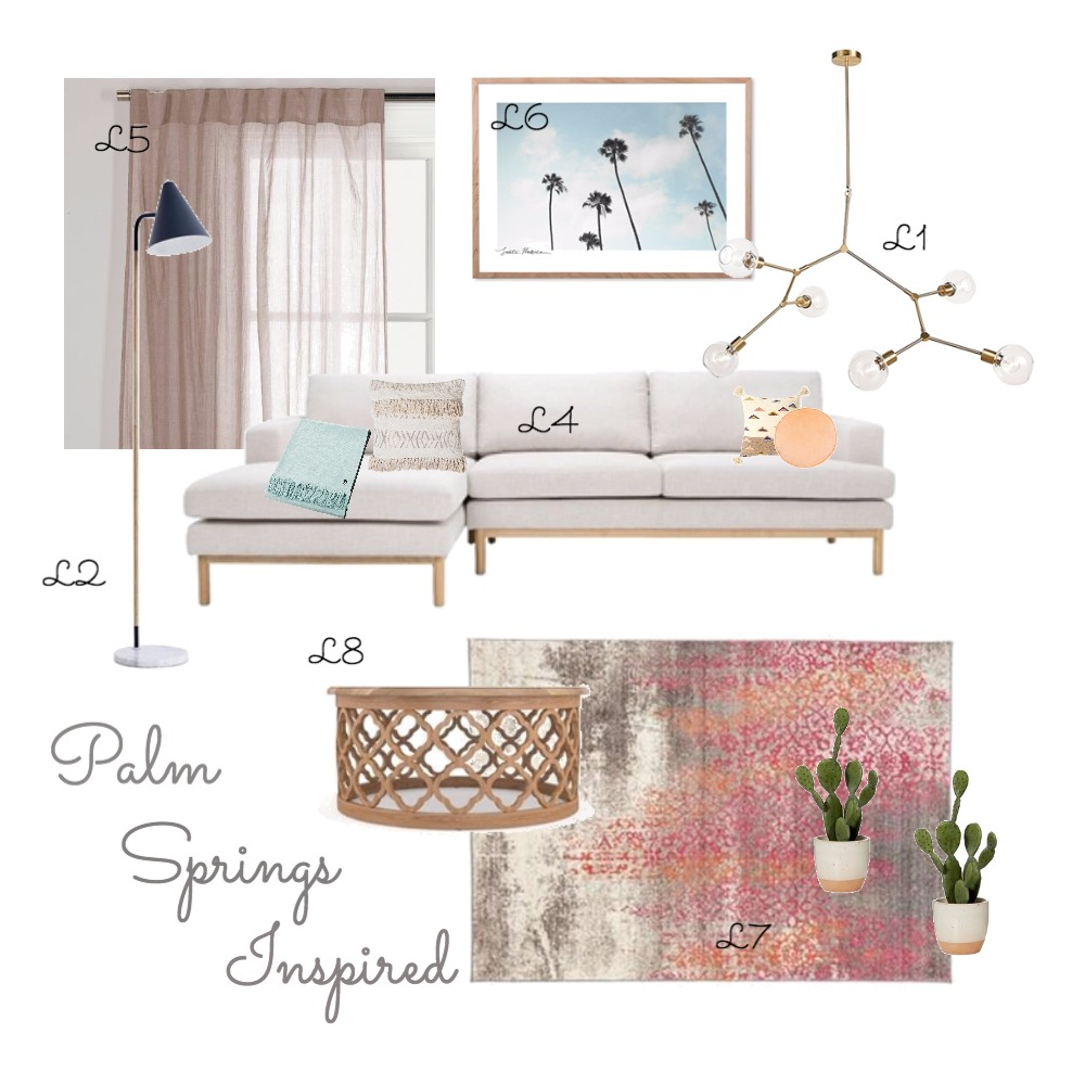 Lounge Mood Board by shuyi on Style Sourcebook