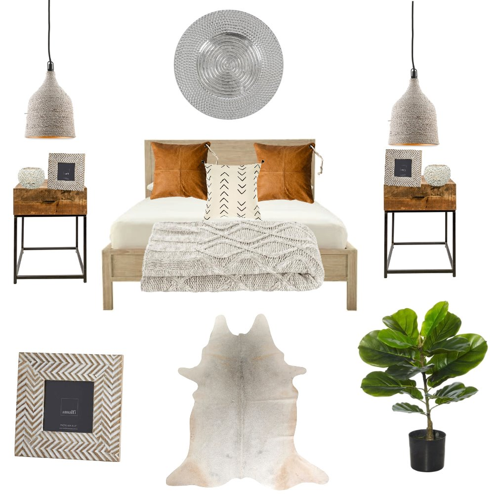 Bedroom Mood Board by aprilbuttsworth on Style Sourcebook