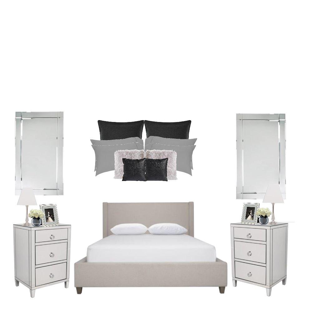 Master Bedroom Mood Board by ashwatt on Style Sourcebook