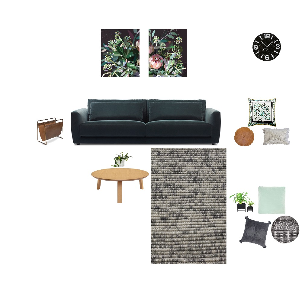 Liz Mood Board by MPInteriors on Style Sourcebook