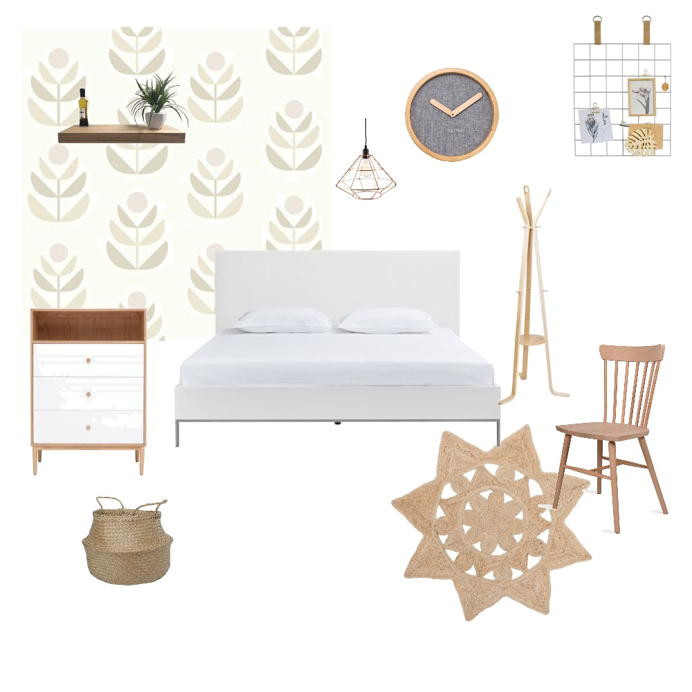 Bedroom4 Mood Board by Theeny on Style Sourcebook
