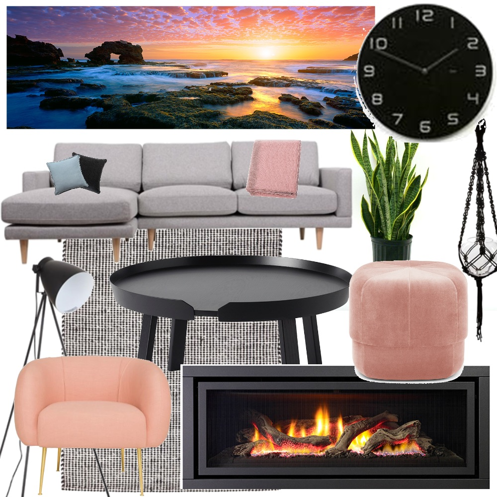 Living Room Mood Board by rach.studdert on Style Sourcebook
