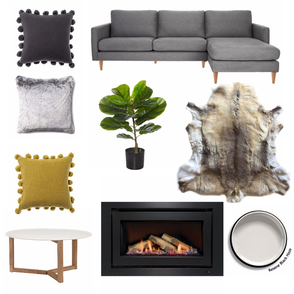 Lounge Mood Board by CaitlinWeston on Style Sourcebook