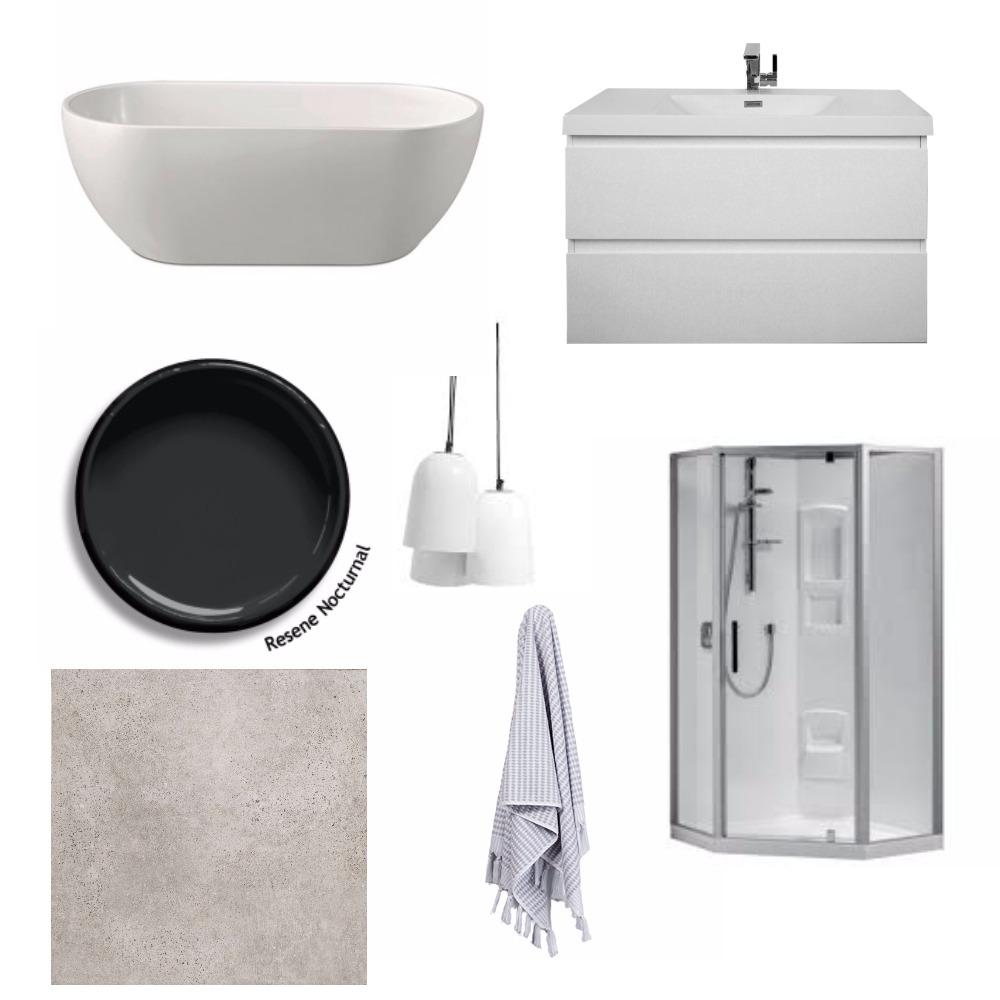 Bathroom Mood Board by CaitlinWeston on Style Sourcebook